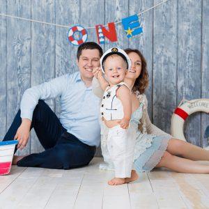 Семейная фотосессия, семейный фотограф Киев