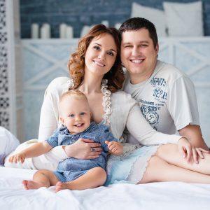 Семейный фотограф, семейная фотосессия Киев