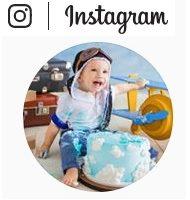 Детский и семейный профиль Инстаграм
