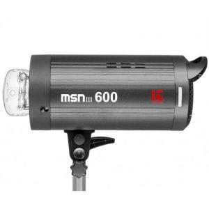 Импульсный моноблок Jinbei MSN III-600